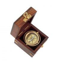 Nautik Zubehör Maritimer Tischkompass - San Juan  Kasper & Richter