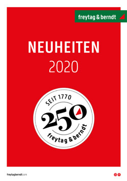 Katalog Neuheiten 2020 freytag & berndt