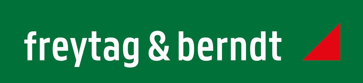 freytag & berndt Logo